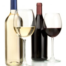 "Types of Wine:<span class=""caps"">BC</span>"