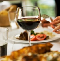Sonoma Diet: Low Calorie Recipes. And Wine
